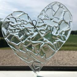 Asymmetrisk hjerte